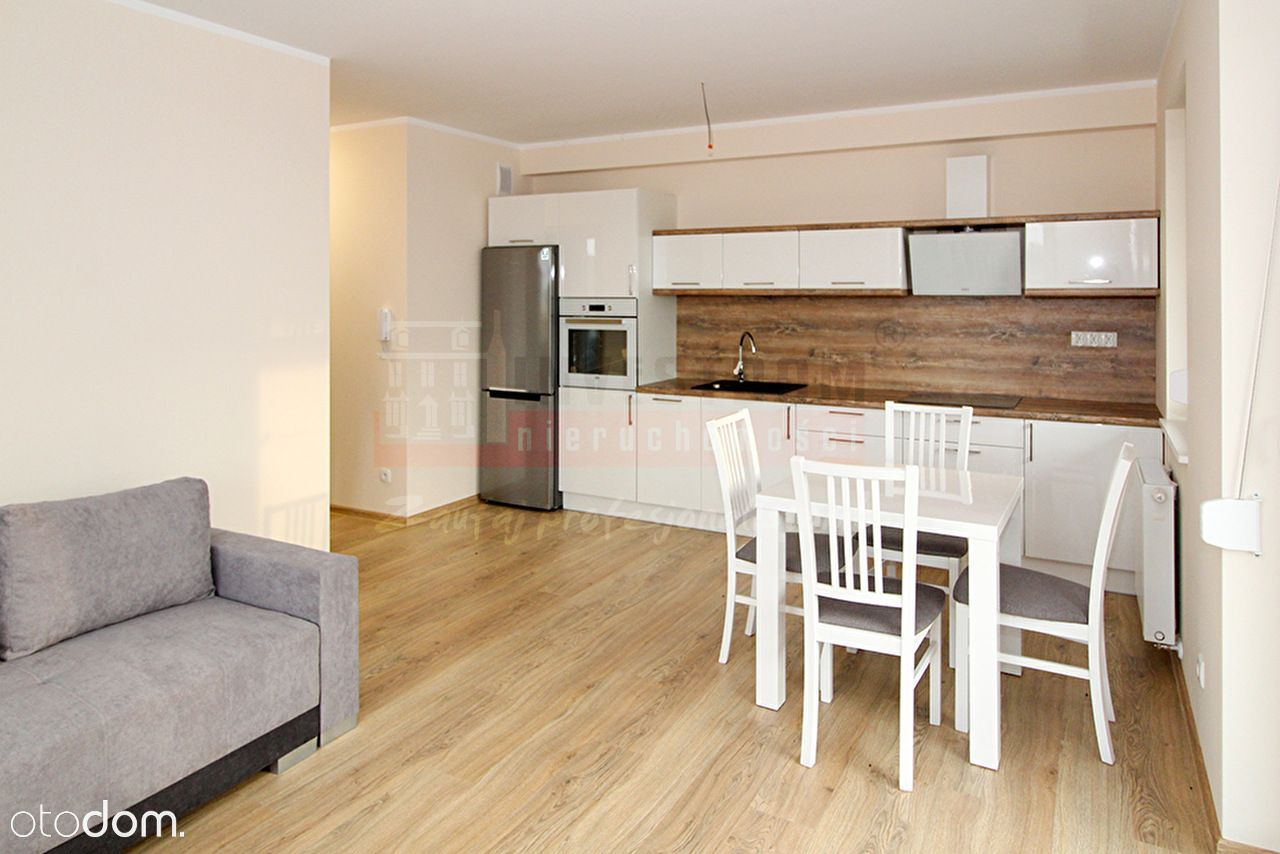 Mieszkanie, 43,50 m², Opole