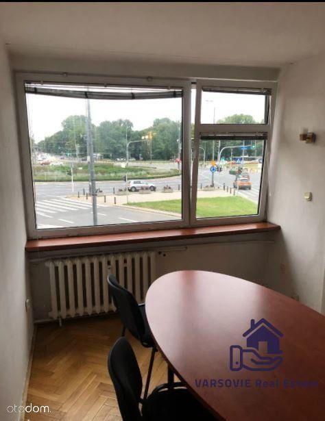Francuska - 3 pokoje, kamienica, też na biuro