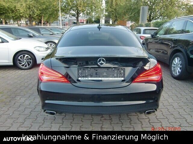 Mercedes-Benz CLA 200 - 6