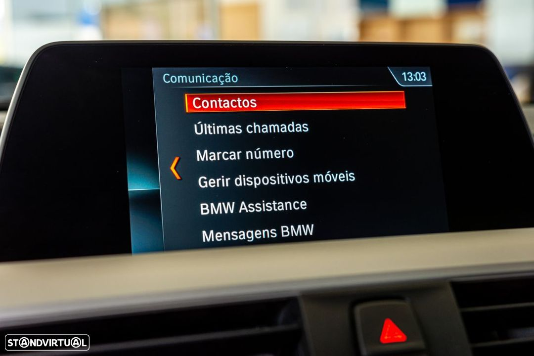 BMW 318 d Touring Ultimate Auto - 25