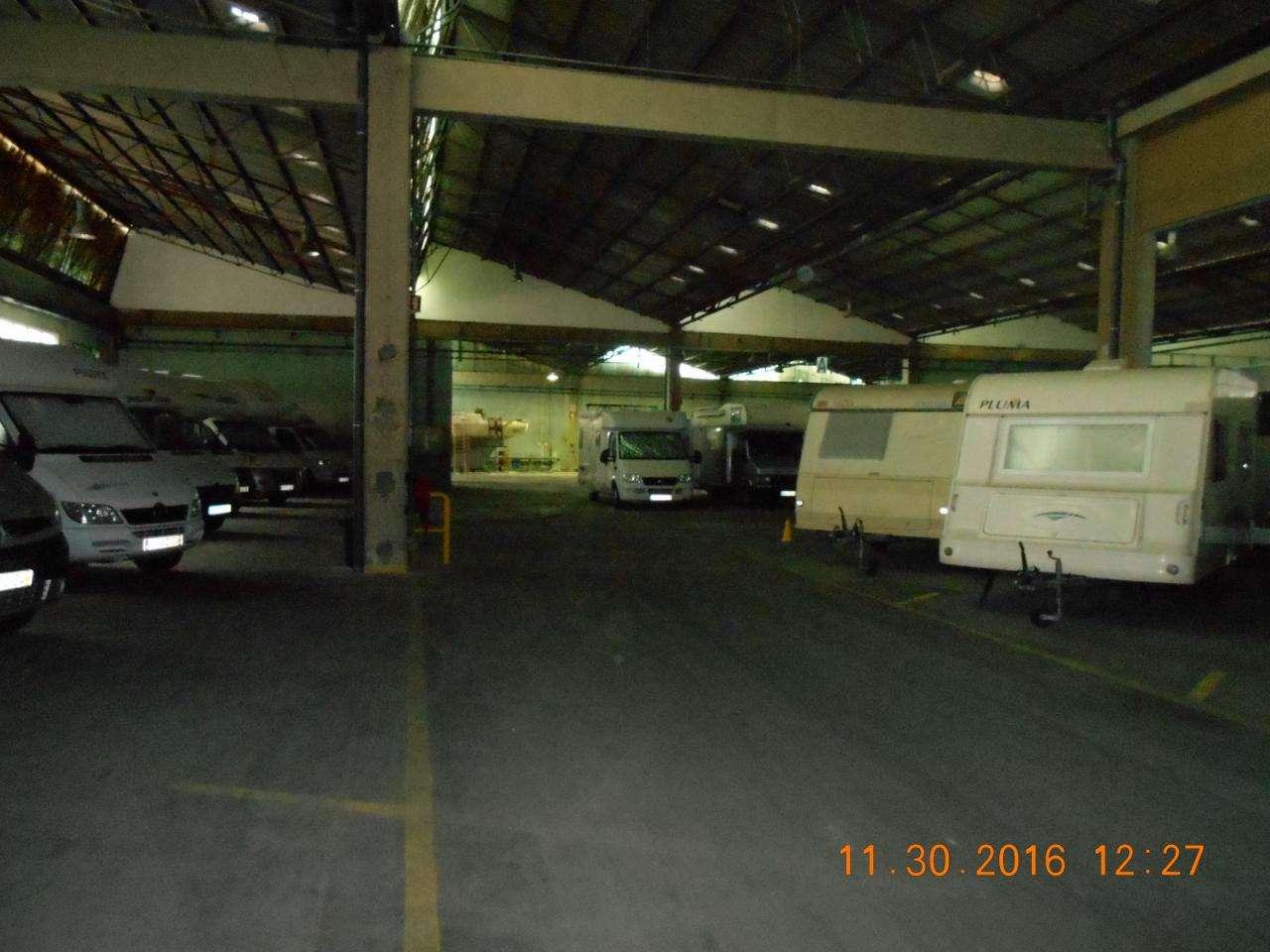 Garagem para arrendar, Sado, Setúbal - Foto 40