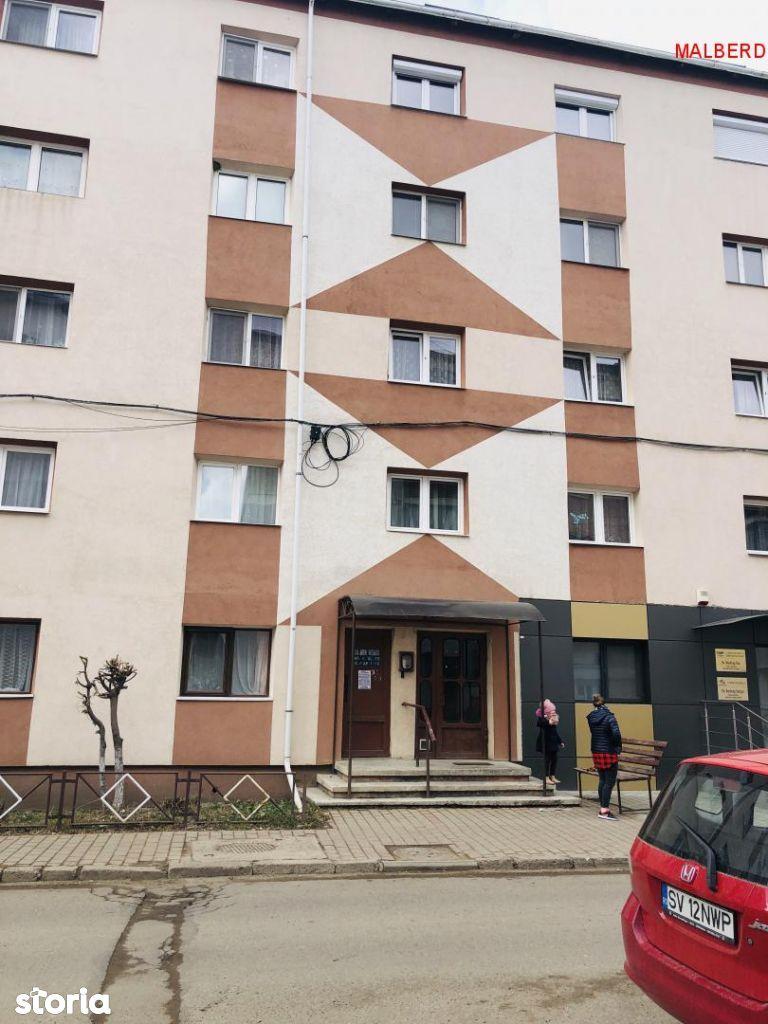 By vanzarte ap 4 rooms/Radauti /M. vitezu