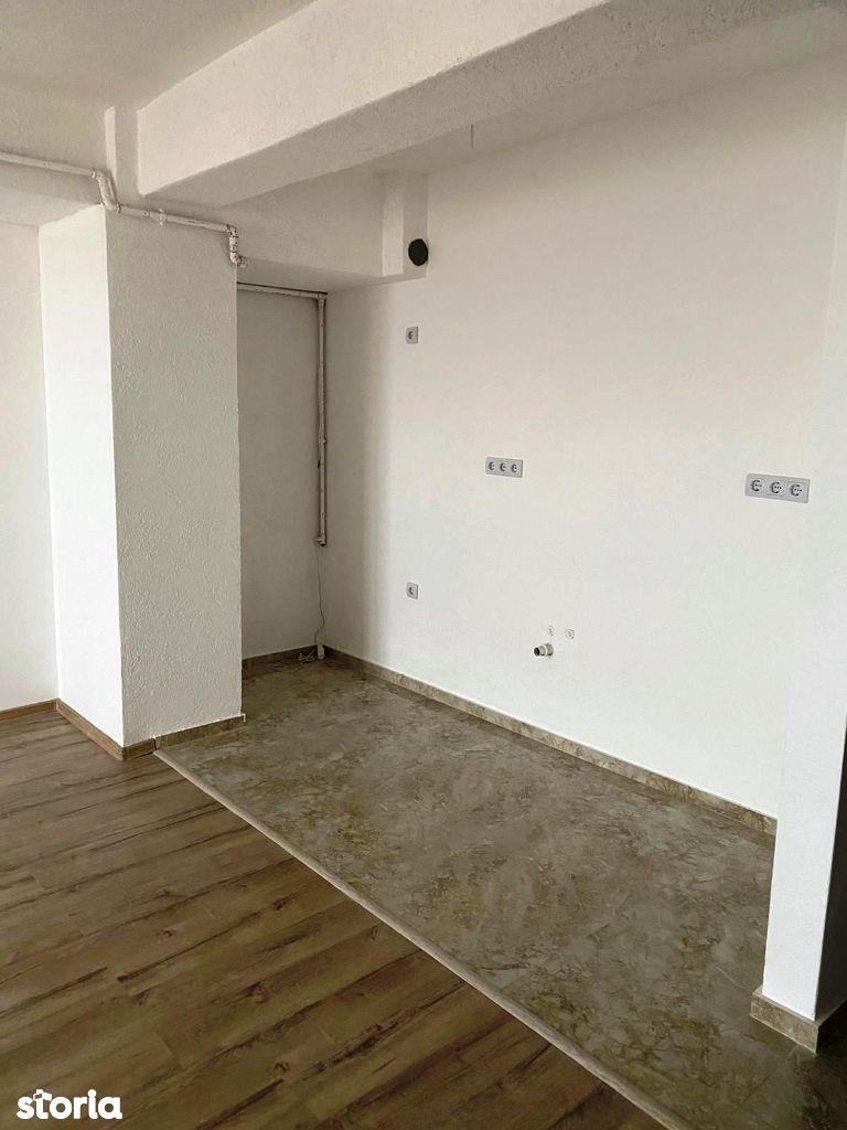INTABULAT. Apartament 2 camere finisat. Mihai Viteazu Doamna Stanca