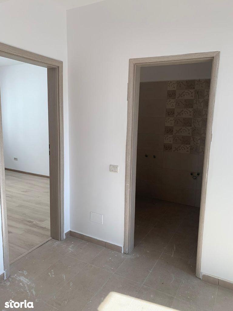 Direct de la dezvoltator. Apartament 2 camere