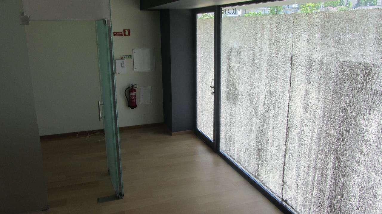 Loja para arrendar, Vila Real (Nossa Senhora da Conceição, São Pedro e São Dinis), Vila Real - Foto 4