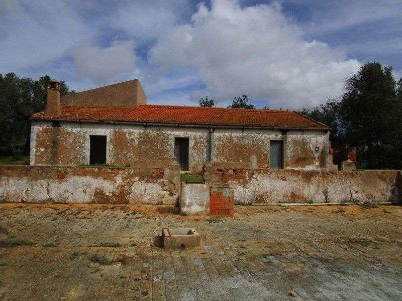 Quintas e herdades para comprar, Estômbar e Parchal, Faro - Foto 2
