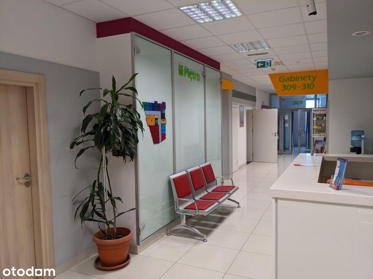 Gabinet Lokal 30 m2 MEDIRAJ, Gorzów Wlkp.