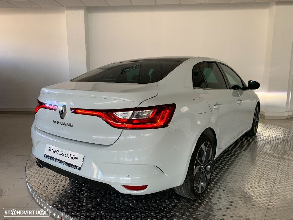 Renault Mégane Grand Coupe 1.6 dCi Executive - 7