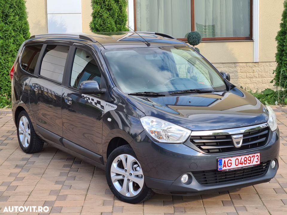 Dacia Lodgy - 23