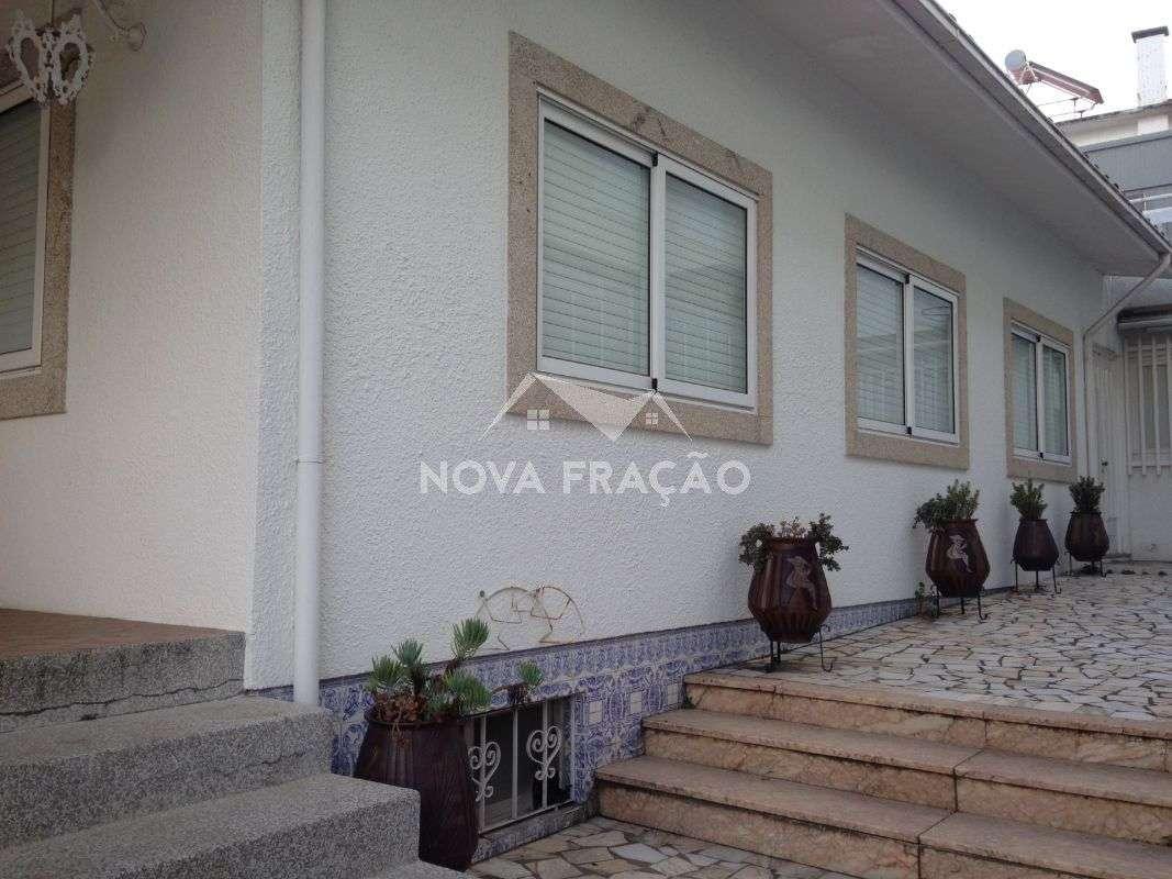 Moradia para comprar, Lourosa, Santa Maria da Feira, Aveiro - Foto 1