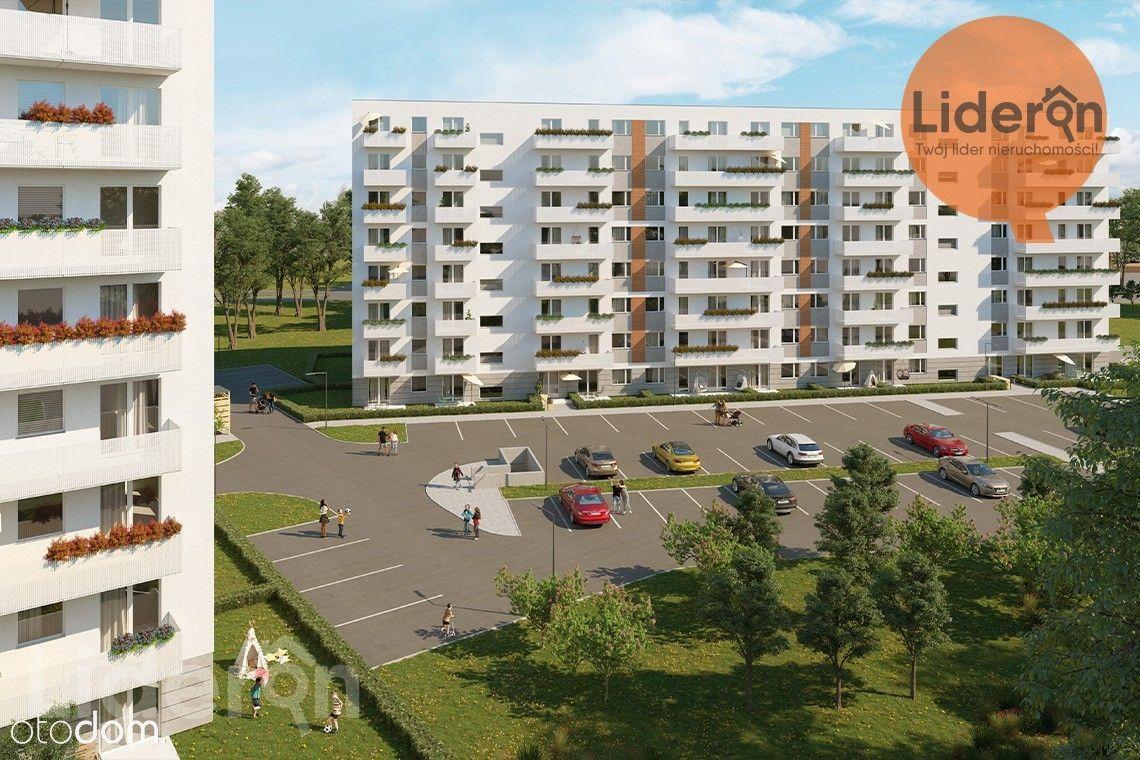 Mieszkanie deweloperskie- Łódź Widzew