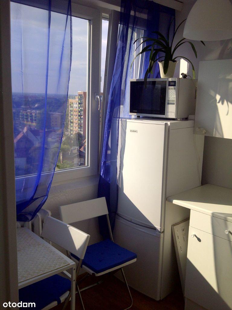 Wrocław/Kozanów,pow.36m2, balkon, piwnica,od zaraz