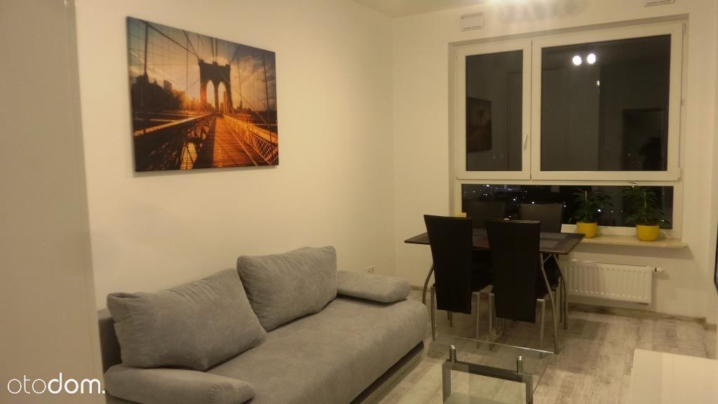 2 Pokoje bezpośrednio przy stacji Metro Słodowiec