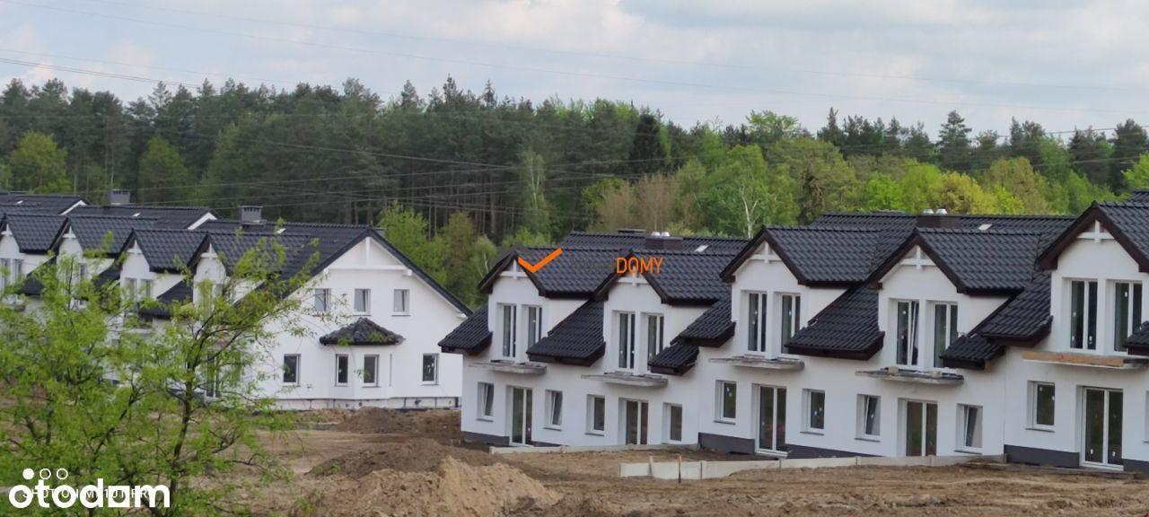 Domy w Przęsocinie etap III