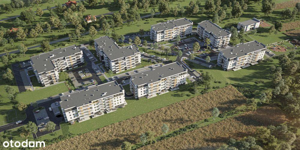 Nowoczesne Mieszkanie Osiedle Natura Park   BL1M17
