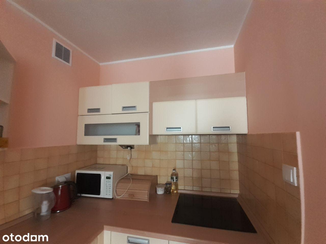 Komfortowe mieszkanie na Grzymalitów