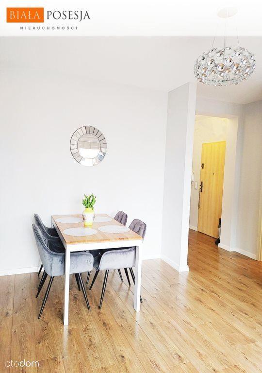 Mieszkanie, 70,22 m², Bydgoszcz