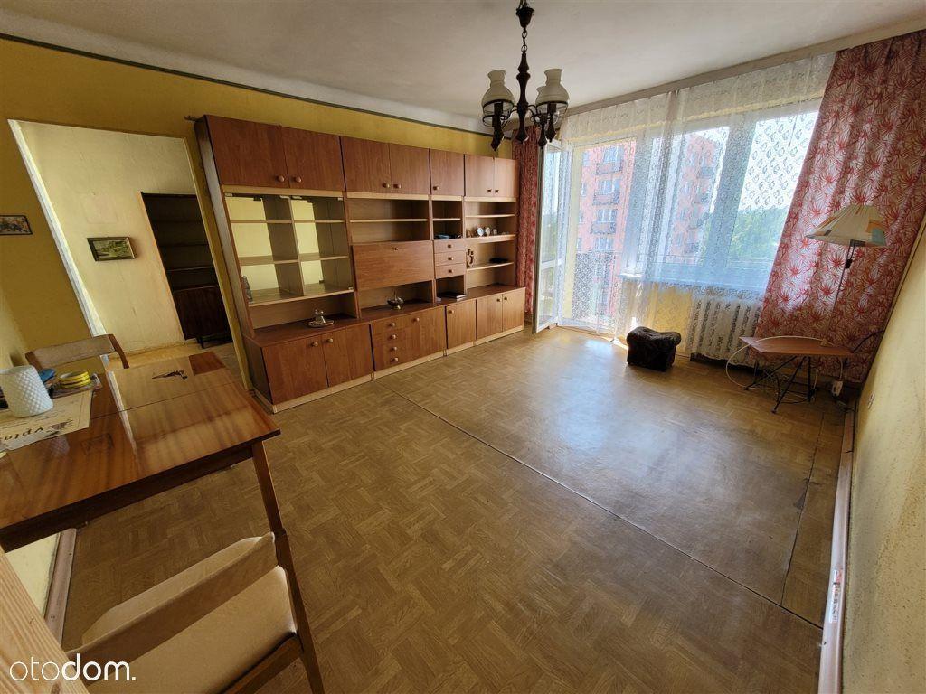 Trzy pokoje z dwoma balkonami ul .Jagiellońska