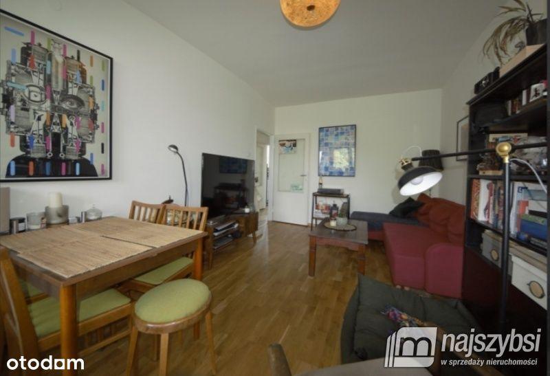 2-pokojowe mieszkanie Gdynia Witomino; po remoncie