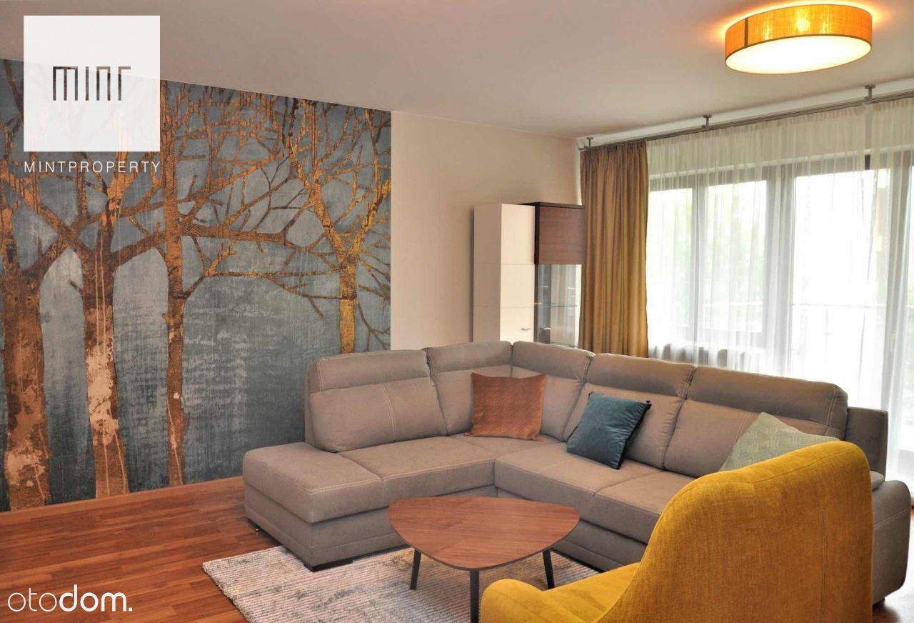Mieszkanie, 112 m², Kraków