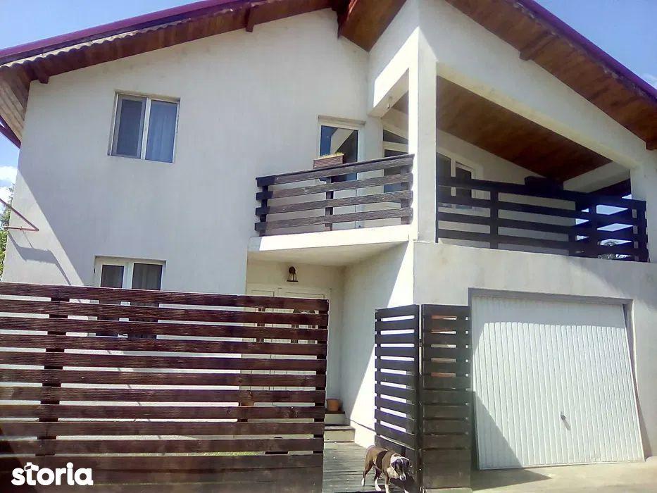 Vanzare casa comuna Berceni