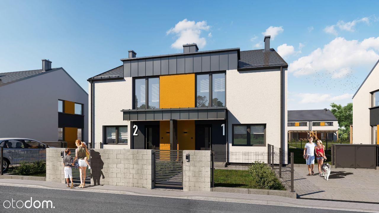 Nowy dom na sprzedaż Września Bierzglinek