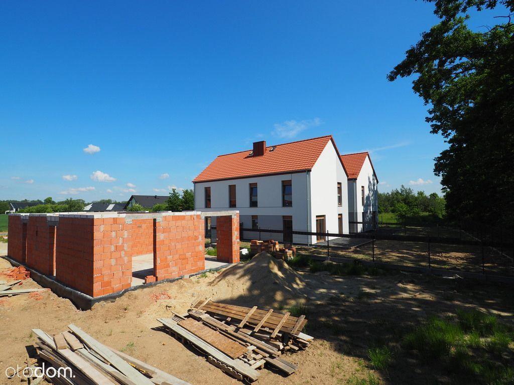 Mieszkanie z ogrodem, Bolesławice