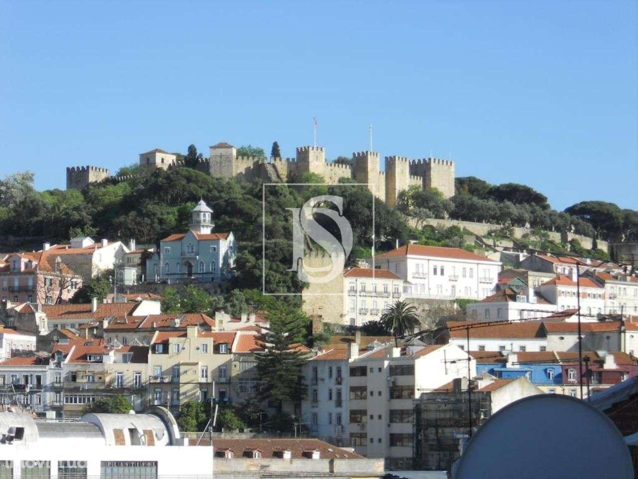 Prédio para comprar, Santa Maria Maior, Lisboa - Foto 4