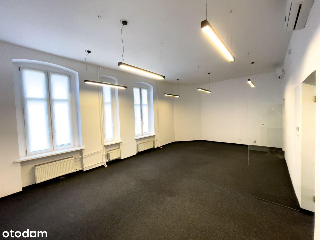 open space Gliwice Wysoki standard dla branży IT