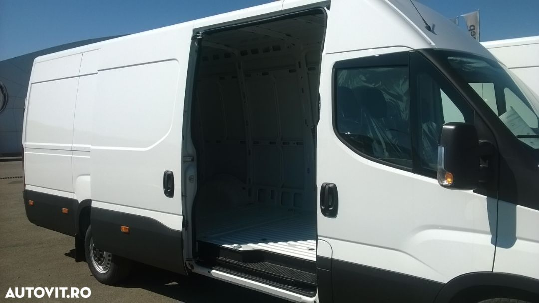 Iveco 35S18V A8 campanie van international - 2