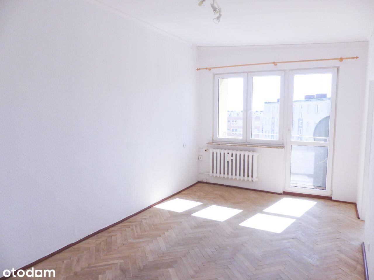 Mieszkanie z opcją zakupu garażu, Kaszuby