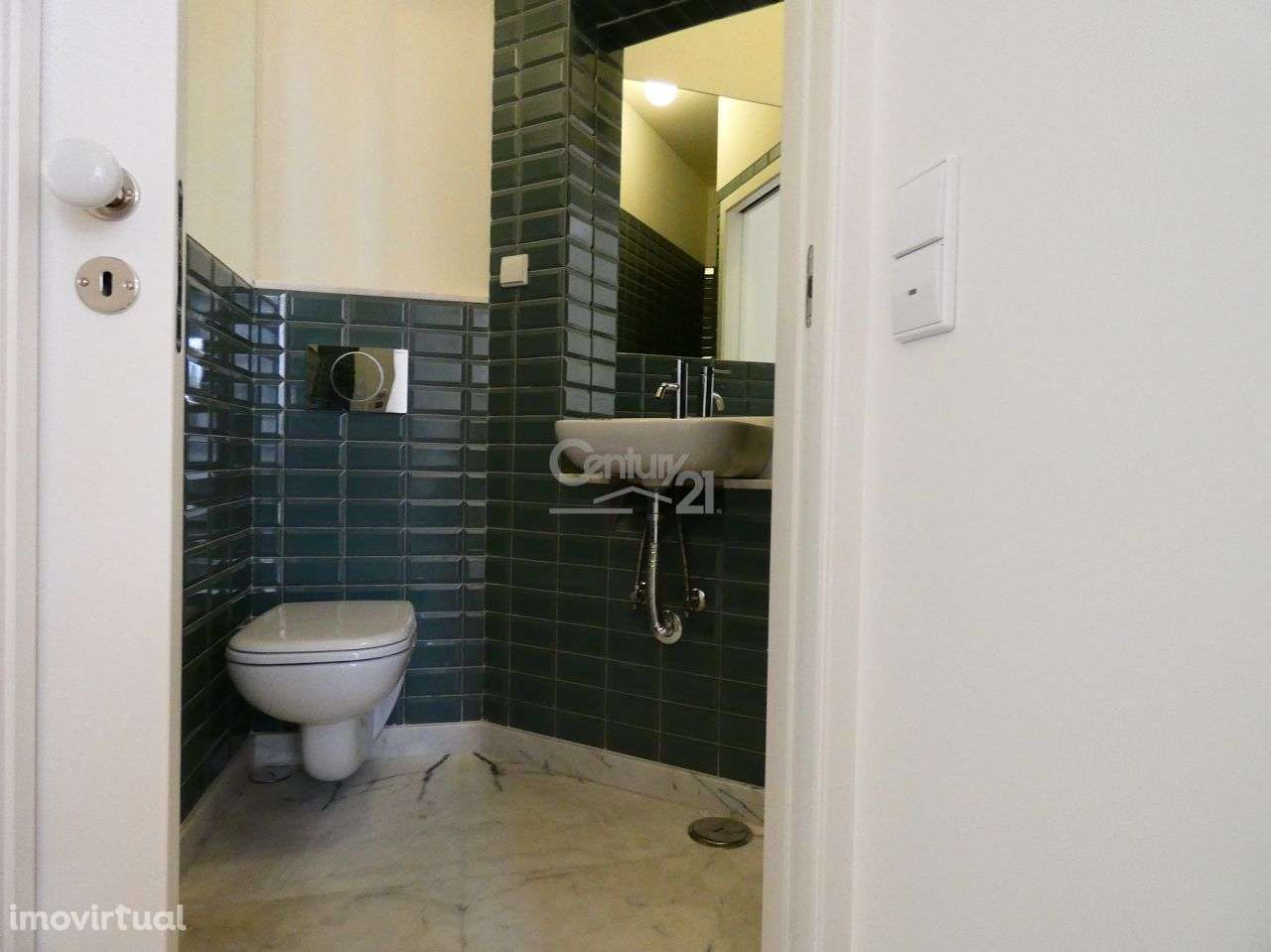 Apartamento para arrendar, Arroios, Lisboa - Foto 15