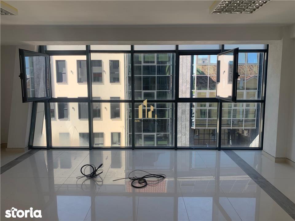 Inchiriere birou 75 mp Ultracentral Petofi Sandor