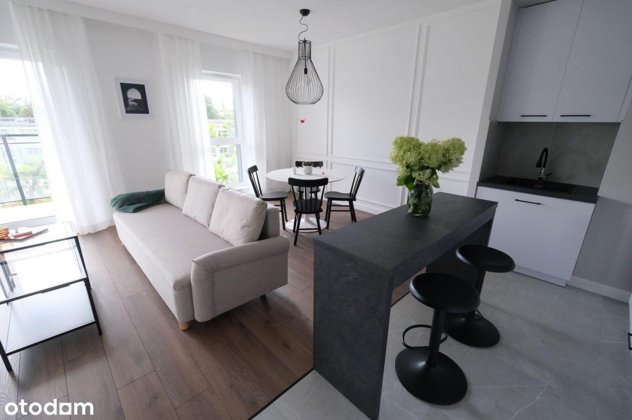 Centrum, 50 m2, nowe, jeszcze nie zamieszkałe!!