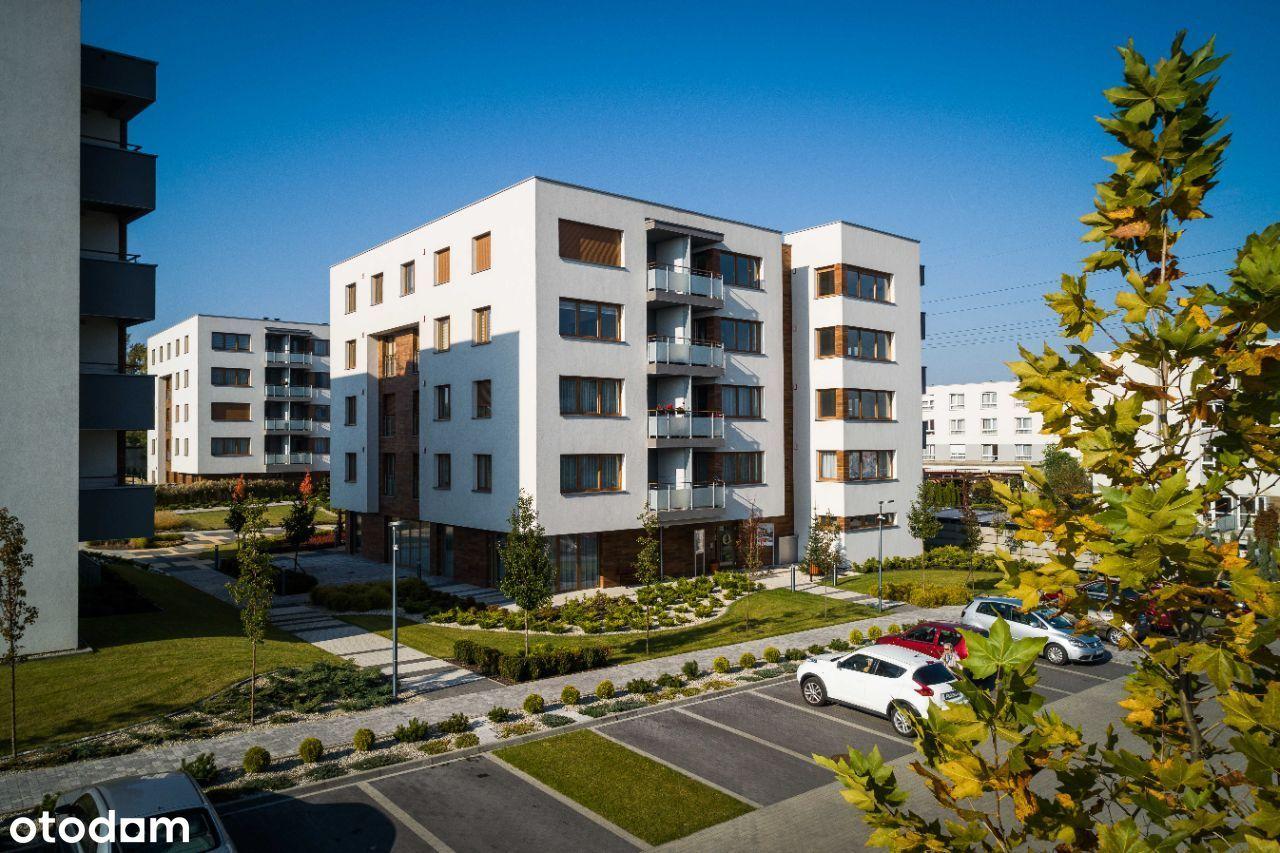 Słoneczne, duże mieszkanie.Bażantowo - 66 m2