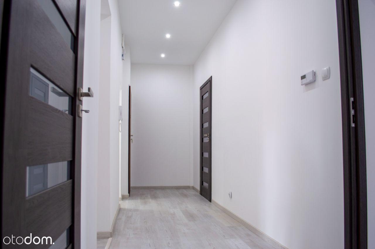 Mieszkanie 75m2 - Jedności Robotniczej Centrum
