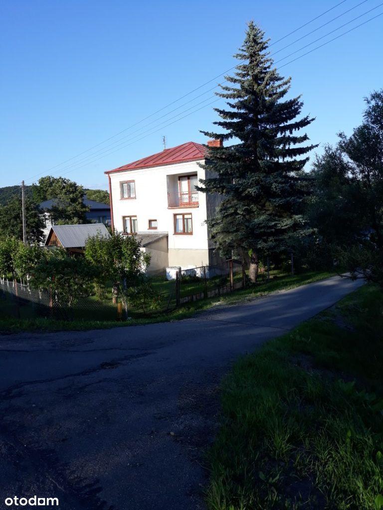 Dom jednorodzinny w m. Barwinek