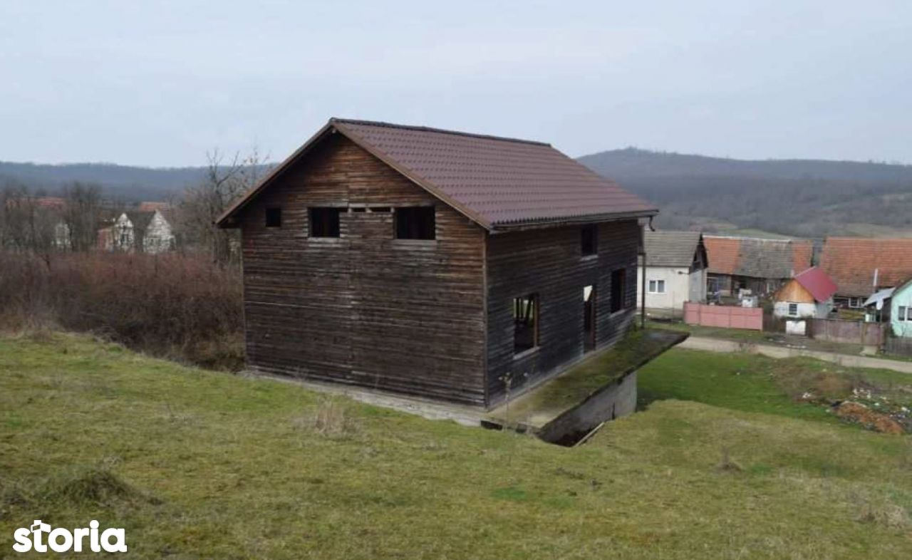 teren cu constructie extratabulara, Arad, Loc Patras  id 10236