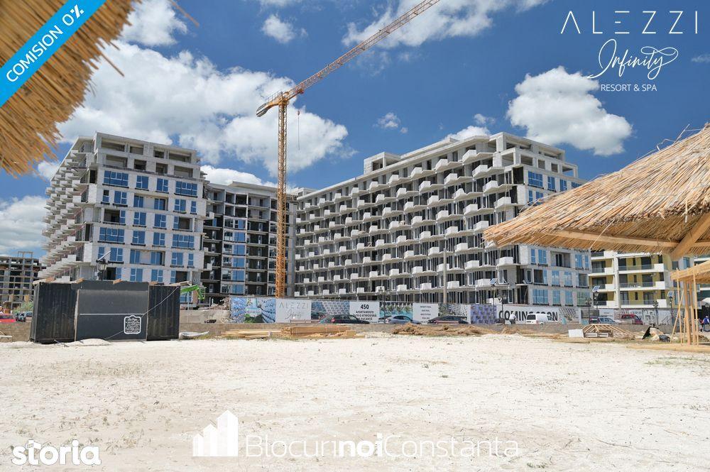 #Apartamente cu 2 camere la cheie, 65m² - parcare și TVA incluse