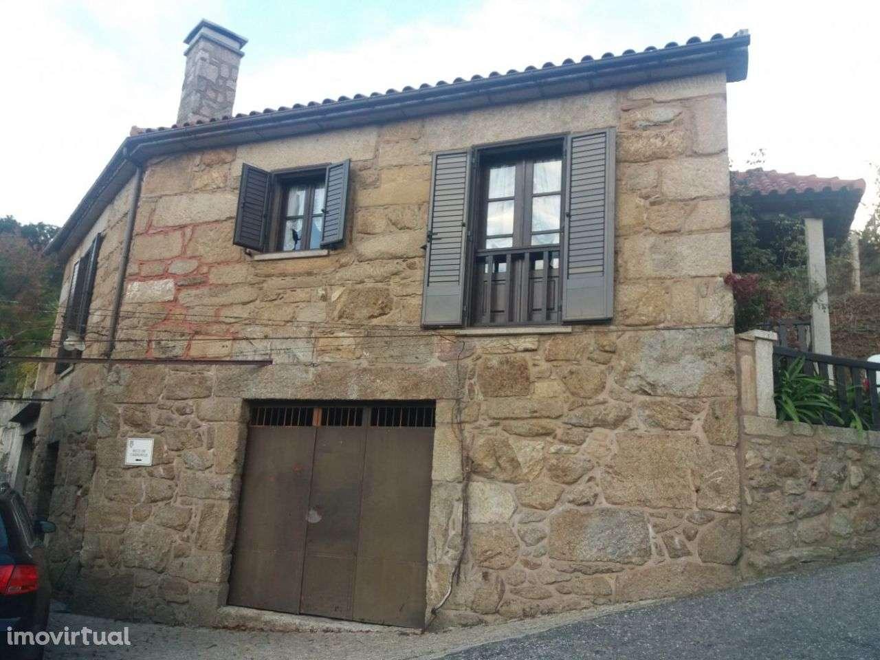 Quintas e herdades para comprar, Vila e Roussas, Viana do Castelo - Foto 1