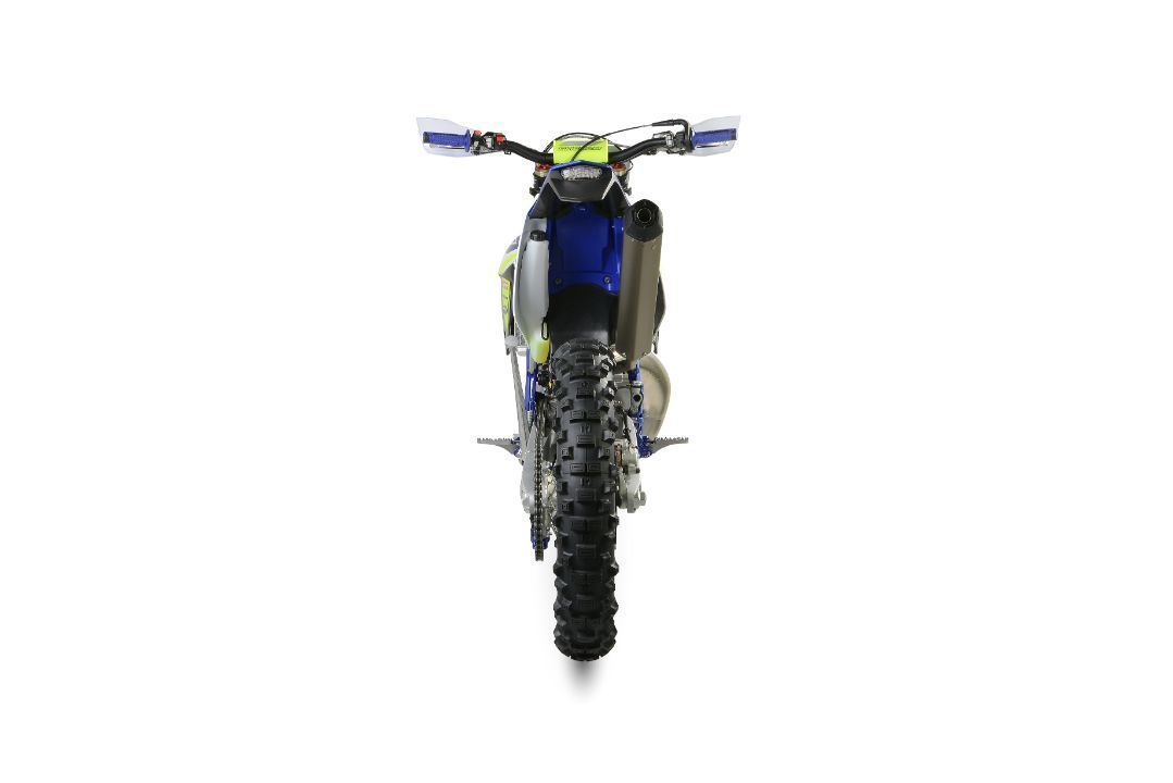 Sherco Enduro SE 250 Factory Model 2021!! - 6