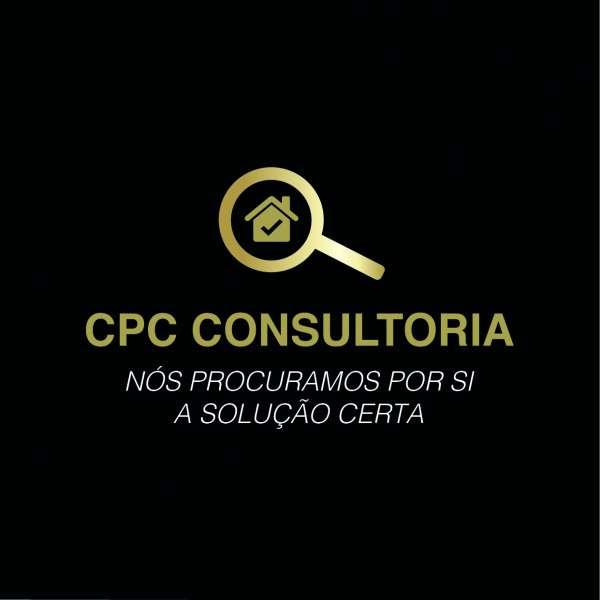 Agência Imobiliária: CPC Consultoria Lda