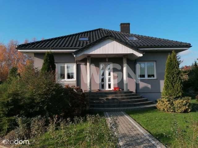 Dom, 336 m², Wybudowanie Michałowo