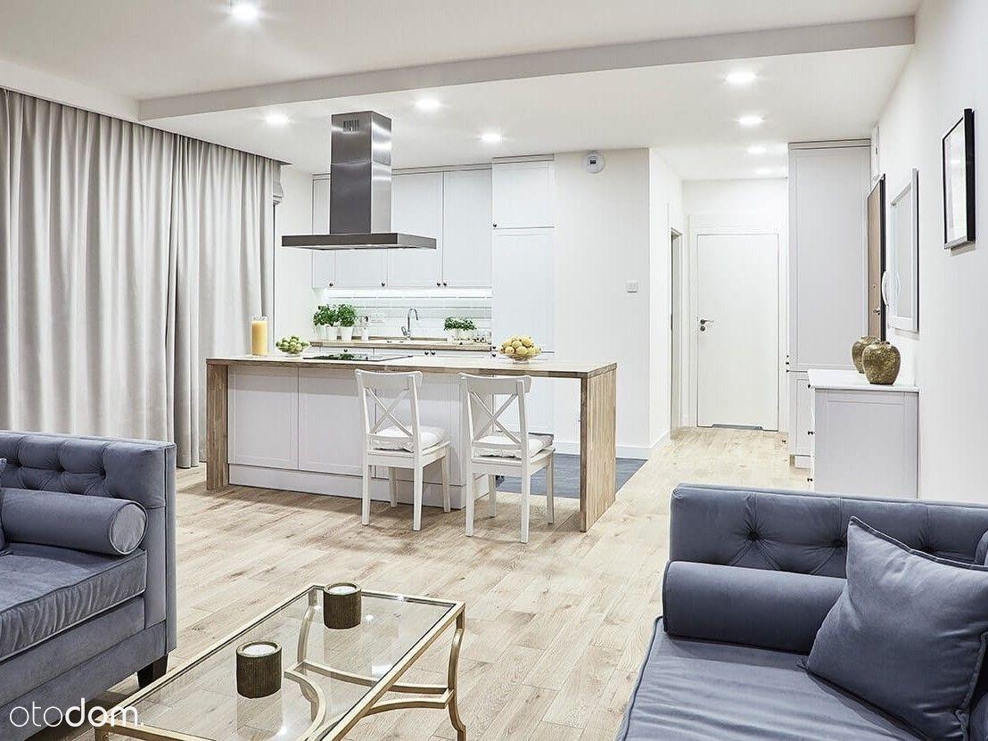 Kup mieszkanie z miejscem naziemnym lub w garażu.