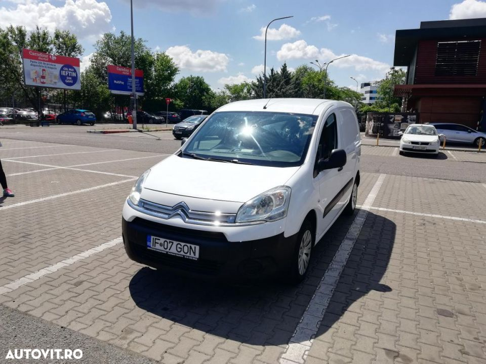 Citroën Berlingo II - 2