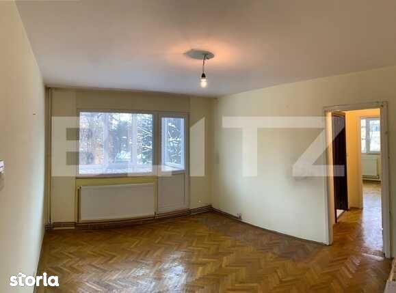 Apartament 2 camere, 48 mp, Calea Bucuresti