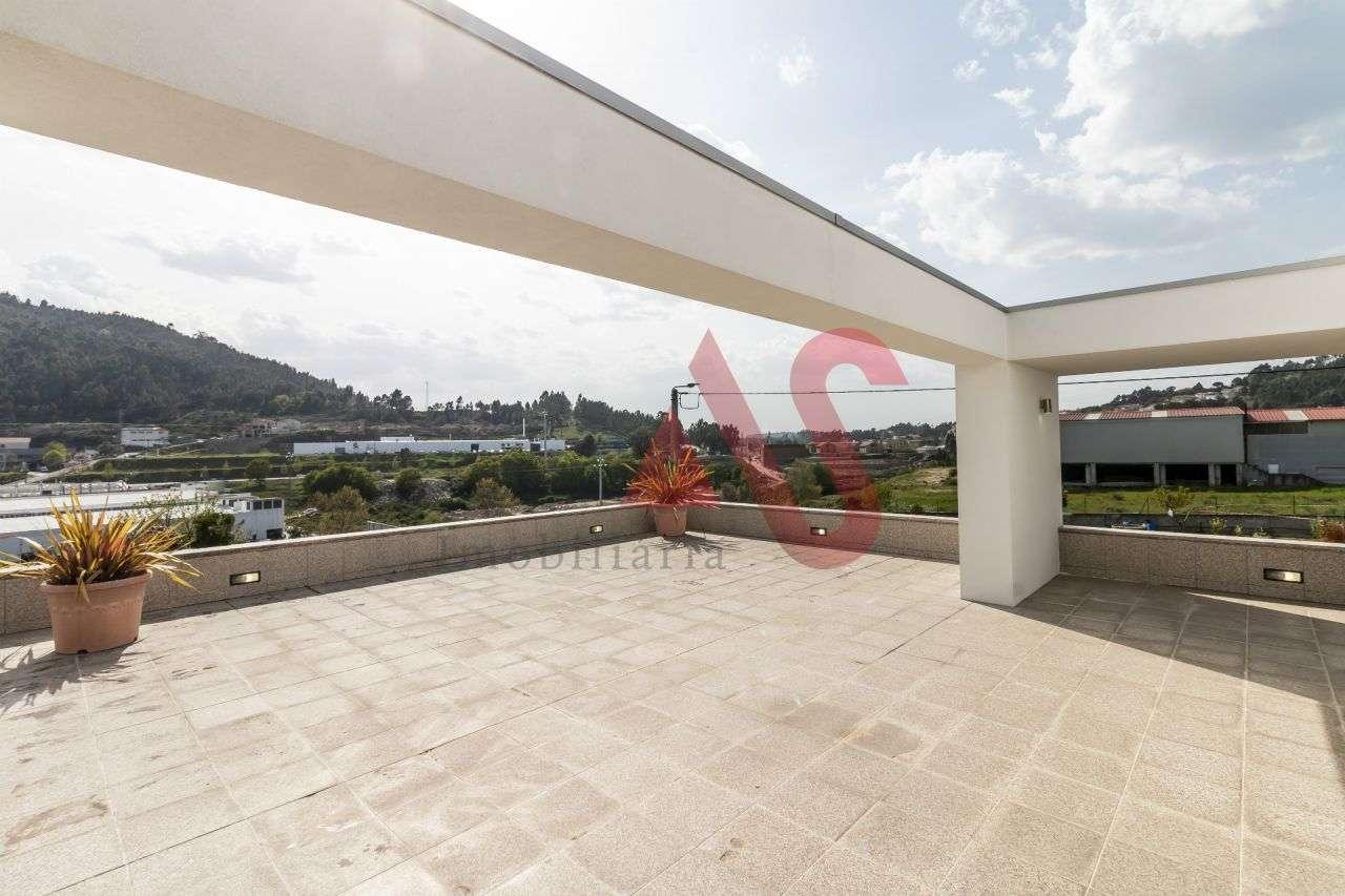 Moradia para comprar, Moreira de Cónegos, Guimarães, Braga - Foto 32