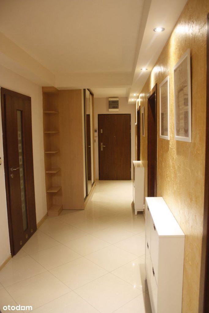 Atrakcyjne mieszkanie - Bielany Wroc. (99.1m2)