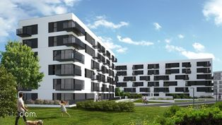 Mieszkanie w inwestycji Nowy Marysin III, nr A51