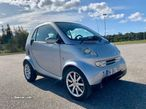 Smart ForTwo Grandstyle 61 - 15
